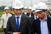 """Đề nghị vay thêm 350 tỷ đồng để """"cứu"""" nhà máy Đạm Ninh Bình"""
