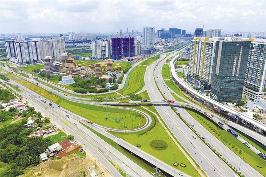 Dòng vốn ngoại sẽ mang lại nhiều lợi ích cho sự phát triển của thị trường bất động sản.