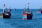 """Nỗ lực khắc phục """"thẻ vàng"""", mở cửa thoát hiểm cho hải sản Việt Nam?"""
