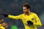 Top 5 bàn thắng đẹp nhất vòng 24 Ligue 1