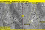 """Israel """"ngồi trên lửa"""" khi căn cứ quân sự Iran sát thủ đô Damascus"""