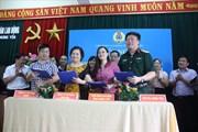 LĐLĐ tỉnh Hưng Yên: Đem lại nhiều phúc lợi thiết thực cho đoàn viên