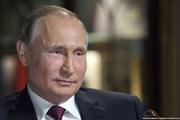 """Ông Putin """"ăn miếng trả miếng"""" Mỹ về cáo buộc can thiệp bầu cử"""