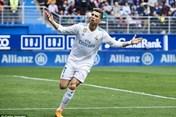 Ronaldo đến từ một dải thiên hà khác