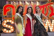 Bị đồn mua giải Hoa hậu, Hương Giang Idol phản ứng ra sao?