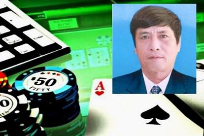 Những sự bất chấp, ngang nhiên trong đường dây cờ bạc online ngàn tỉ