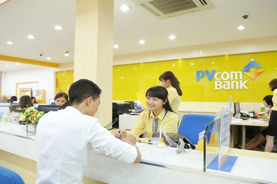 PVcomBank chủ động hỗ trợ doanh nghiệp lựa chọn các gói ưu đãi vay khác nhau tùy theo nhu cầu, các đặc điểm hoạt động ngành nghề của khách hàng nhằm tối đa hóa lợi nhuận cho khách hàng khi vay vốn. Ảnh: PVB