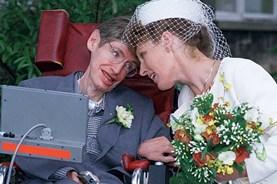 Stephen Hawking – sinh ra để trở thành vĩ đại