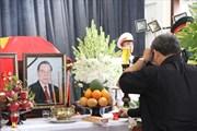 Dừng mọi hoạt động vui chơi trong những ngày Lễ Quốc tang cố Thủ tướng Phan Văn Khải