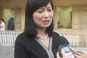 Sập trần Trường THPT Trần Nhân Tông: Tập thể giáo viên, học sinh khẩn thiết kêu cứu