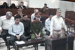 Ông Ninh Văn Quỳnh phủ nhận việc sếp Oceanbank tặng nhà