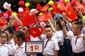 Hà Nội: Yêu cầu trả hồ sơ và kinh phí tuyển sinh đầu cấp sai quy định