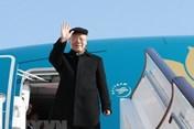 Tổng Bí thư Nguyễn Phú Trọng lên đường thăm chính thức Pháp