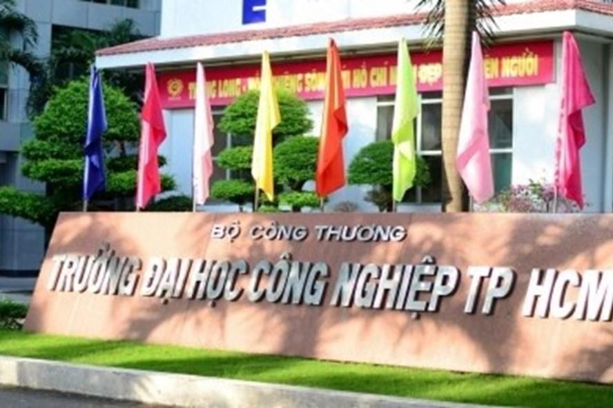 Đến thời điểm này, mới có 1 tân phó giáo sư của Trường ĐH Công nghiệp TPHCM xin rút khỏi danh sách phó giáo sư.