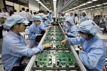 Công đoàn các KCN - CX Hà Nội: Ra mắt Công đoàn Cty TNHH Energy Elentec Việt Nam