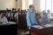 Hàng chục lao động bị chiếm đoạt tiền công tại Bạc Liêu: Mất việc sau khi khiếu nại