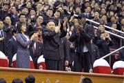 """""""Bạn thân"""" ông Kim Jong-un tán dương Tổng thống Donald Trump về cuộc gặp lịch sử"""