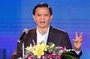 """Phó Chủ tịch UBND tỉnh Thanh Hoá bị cách chức vì """"nâng đỡ không trong sáng"""" hotgirl tiếp tục làm lãnh đạo"""