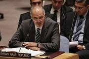 """Syria bất lực khi giải thích """"nghìn lẻ một lần"""" về vũ khí hóa học"""