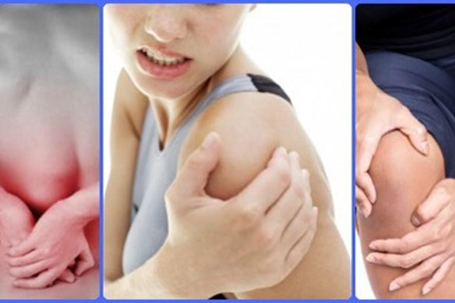 Người mắc bệnh viêm khớp cẩn thận khi mua sản phẩm Nhức khớp tiêu bại hoàn