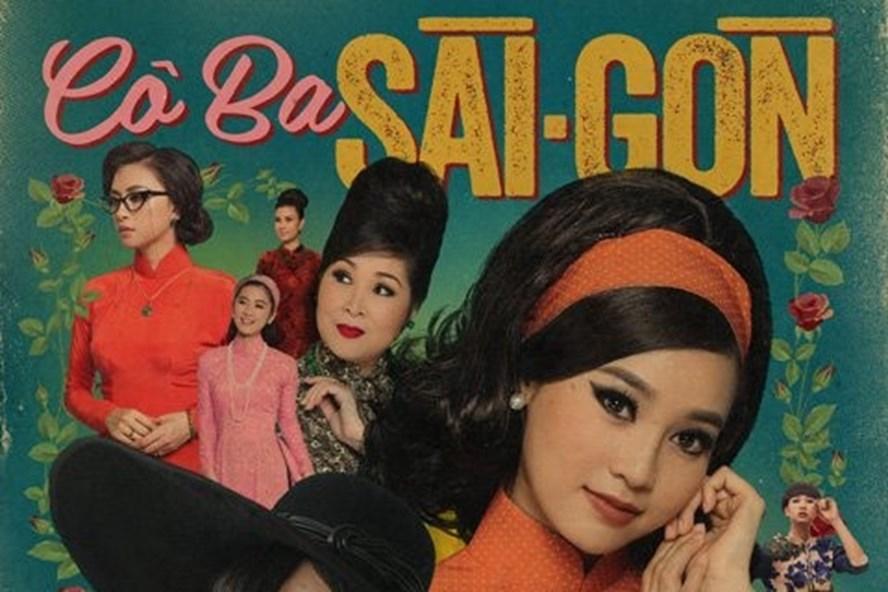 """Phim """"Cô ba Sài Gòn"""""""