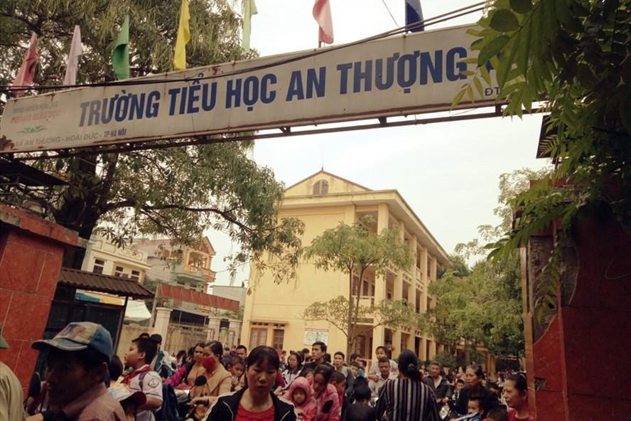 Thầy giáo ở Hà Nội dâm ô với hàng loạt học sinh: Có tưởng tượng cũng không tin nổi - ảnh 1