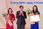 Xem xét kỷ luật Giám đốc Sở GDĐT tỉnh Quảng Bình