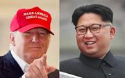 Ông Donald Trump muốn một mình đối mặt lãnh đạo Triều Tiên Kim Jong-un