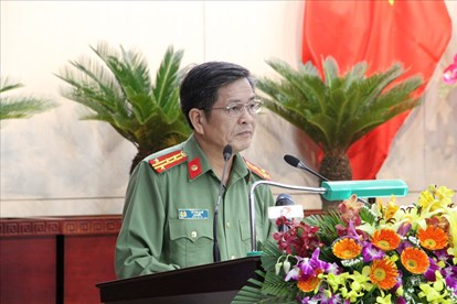 """Giám đốc Công an TP. Đà Nẵng: Tin tôi nhận nhà do Vũ """"Nhôm"""" tài trợ là không đúng"""