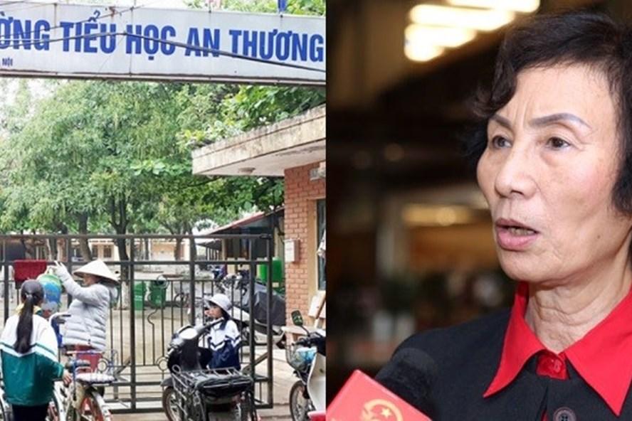 Sau vụ việc thầy giáo bị tố dâm ô nhiều học sinh, Đại biểu Quốc hội khóa XIII Bùi Thị An đề xuất cần áp dụng hình phạt thiến hóa học với loại tội phạm tình dục.