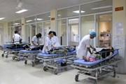 12 du khách nước ngoài ngộ độc sau bữa ăn sáng ở Bắc Ninh