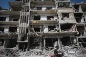 Anh nên nén sự kiêu hãnh lại, hướng tới tình hữu nghị với chính phủ Assad