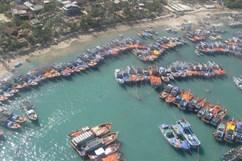 Nơi đặt dự án FLC là vùng đất Quảng Ngãi có truyền thống bám biển Hoàng Sa, Trường Sa