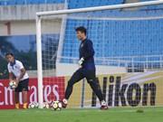 Bùi Tiến Dũng dự bị, FLC  Thanh Hóa chia tay AFC Cup với 6 điểm