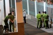 Nóng nhất Sài Gòn: Người phụ nữ bất ngờ rơi từ tầng cao ký túc xá Đại học Công Nghiệp