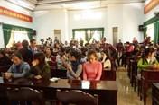 Kỷ luật  Bí thư, Chủ tịch huyện Krông Pắk trong vụ 500 giáo viên mất việc