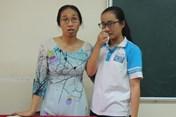 Cô giáo không giảng bài suốt 4 tháng: Học sinh nói gì?