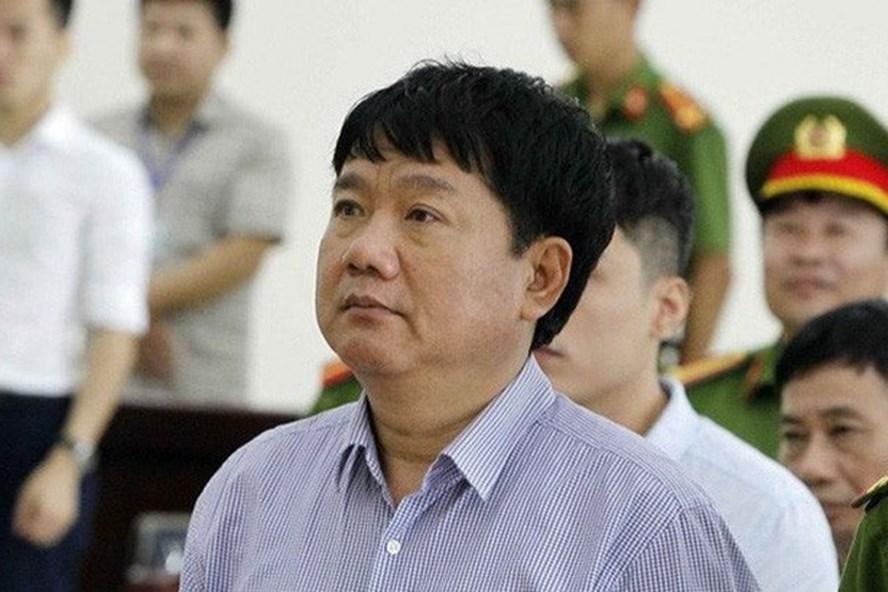 VKSND Cấp cao cho rằng mức án đối với bị cáo Đinh La Thăng 13 năm tù là cần thiết.