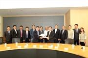 Daewon - Thuduc liên doanh với VMEP đầu tư dự án bất động sản 115 triệu USD tại Hà Nội