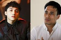 Nóng nhất showbiz: Sao Việt cảm thông với Phạm Anh Khoa, Sơn Tùng kí hợp đồng với công ty Hàn Quốc