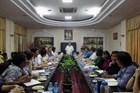 Chủ tịch Tổng LĐLĐ VN Bùi Văn Cường gợi ý 4 giải pháp cho tổ chức Công đoàn TPHCM