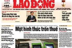 """Phó Thủ tướng Vương Đình Huệ chỉ đạo """"nóng"""" sau bài viết của Lao Động"""