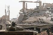 Quân đội Syria nối lại tấn công, nhổ tận gốc tàn dư IS cuối cùng ở Damascus