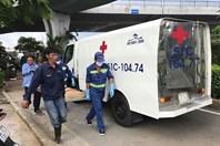 Nóng nhất Sài Gòn: Hốt hoảng phát hiện thi thể người dưới chân cầu