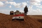 Rời Damascus, IS hợp binh kháng cự quyết liệt ở đông Syria
