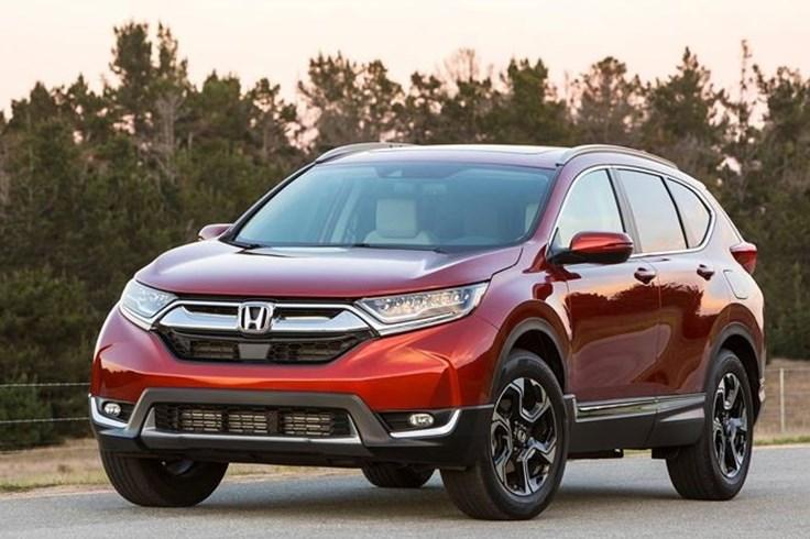 Triệu hồi gần 350 nghìn chiếc xe Honda CR-V và Civic vì lỗi
