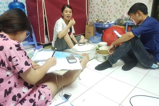 Sinh viên Hà Nội: Thủ tướng ơi, chủ trọ đang ăn chặn tiền điện của chúng cháu