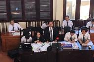 Luật sư gay gắt yêu cầu tuyên bị cáo Hoàng Công Lương vô tội
