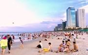 Đà Nẵng thu hút hơn 3,2 triệu lượt du khách trong 5 tháng đầu năm