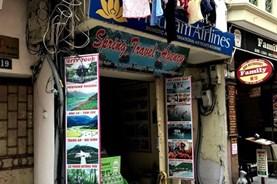 Văn phòng du lịch ảo, Spring Travel Agency chỉ bị phạt 8.000.000 đồng